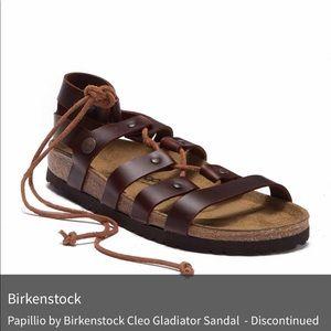 Birkenstock gladiator sandal